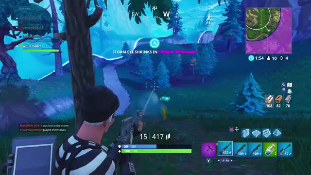 Watch this GIF by Gamer DVR (@xboxdvr) on Gfycat. Discover more FortniteBattleRoyale, White Babes, xbox, xbox dvr, xbox one GIFs on Gfycat