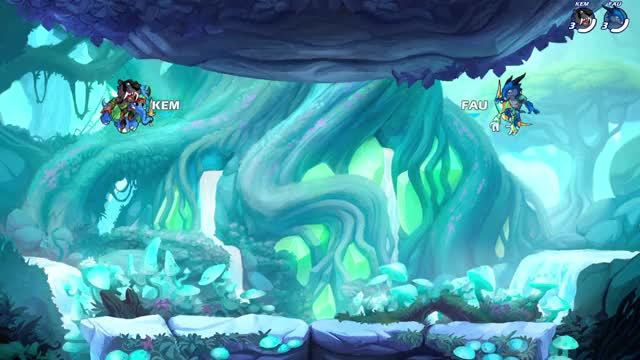 Watch and share Brawlhalla 2020-01-15 17-30-32 GIFs by Kemperc007 on Gfycat