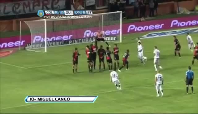 Watch and share Miguel Caneo GIFs and Torneo Final GIFs on Gfycat