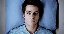 Watch and share Stiles Stilinski GIFs and Stiles Nogitsune GIFs on Gfycat