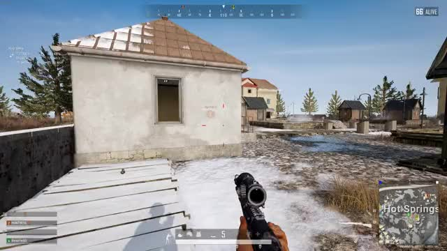 Watch and share Pubg GIFs by theairfield5 on Gfycat