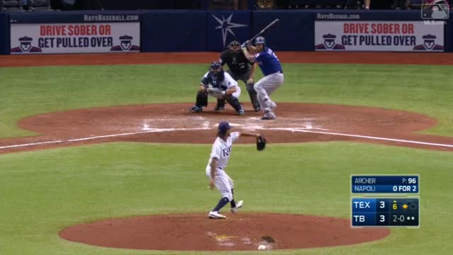 Watch and share Beltre Scores On Wild Pitch GIFs on Gfycat