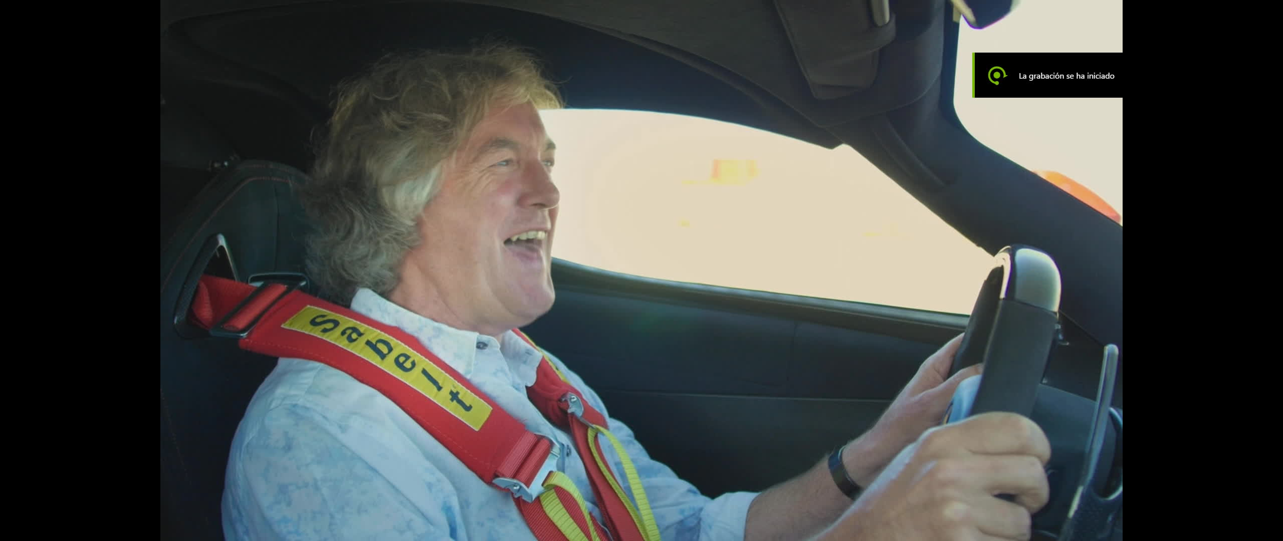 thegrandtour, Never saw Jezza so scared driving a car GIFs