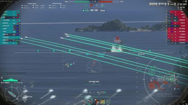 Watch World of Warships 2019.03.12 - 03.25.30.13.DVR GIF by YahwehIG (@notjoeljij) on Gfycat. Discover more worldofwarships GIFs on Gfycat