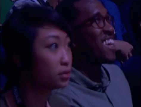 Watch What the hell are NA fans doing in the studio? (reddit) GIF on Gfycat. Discover more CringeAnarchy, GlobalOffensive GIFs on Gfycat