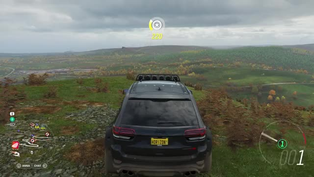 Watch and share Forza Horizon 4 - Seasons Change Everything | Autumn GIFs by space_nut on Gfycat