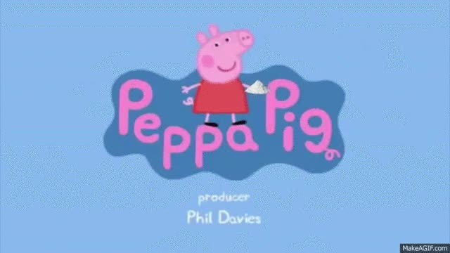 Watch and share MLG Peppa Pig: Extra Dewritos Edition GIFs on Gfycat