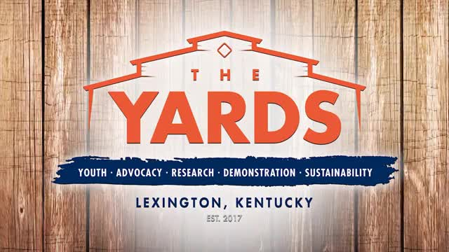 Watch The YARDS - Beef Education Center GIF on Gfycat. Discover more related GIFs on Gfycat
