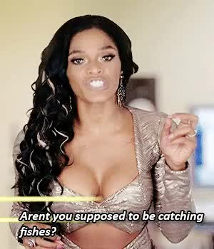 Watch this GIF on Gfycat. Discover more gifs, joseline hernandez, lhhatl, requested, uhm, vh1 GIFs on Gfycat