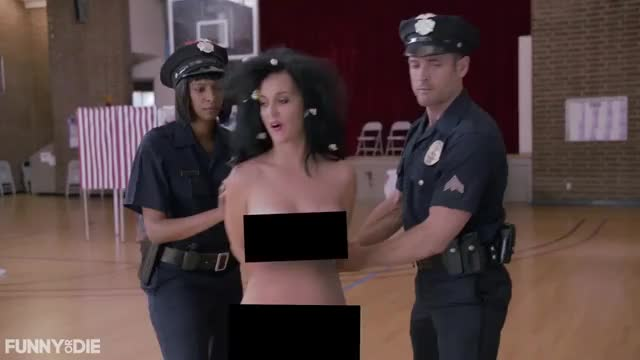 Watch this naked GIF by Funny Or Die (@funnyordie) on Gfycat. Discover more funny or die, funnyordie, katy perry, katy perry votes, katyperry, katyperryvotes, katyperryvotesnaked, naked, vote GIFs on Gfycat