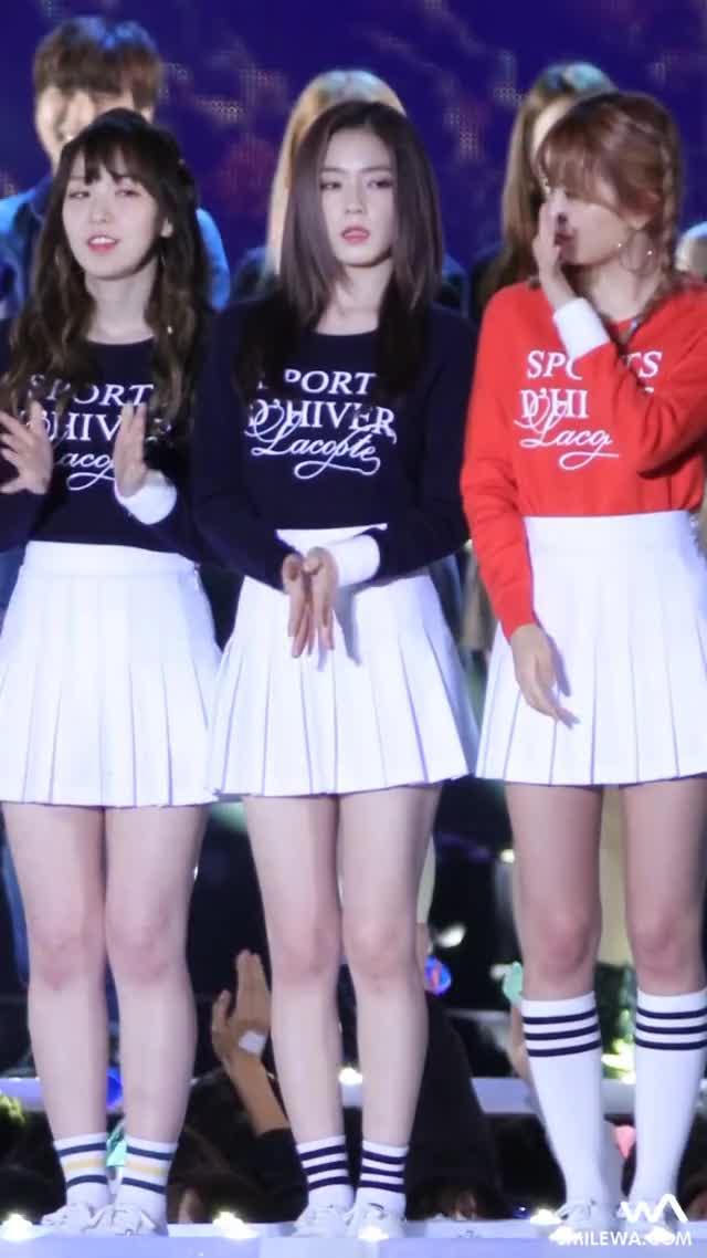 Watch Red Velvet Irene Scared by Fireworks GIF by @supplycrate on Gfycat. Discover more Irene, Kpop, Red Velvet GIFs on Gfycat