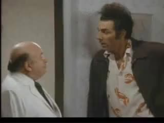 Watch and share Proctology GIFs and Seinfeld GIFs on Gfycat