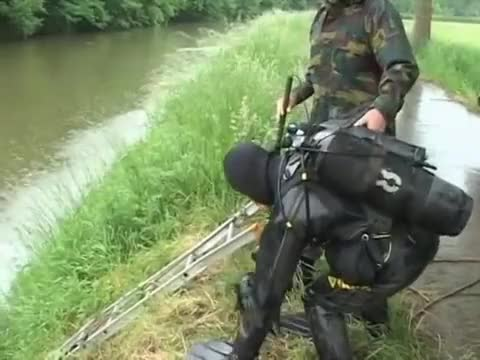 Watch and share Ansell Viking Dive Teams In Action GIFs by knightdiver on Gfycat
