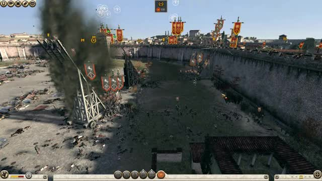 Watch and share Gamephysics GIFs and Totalwar GIFs on Gfycat