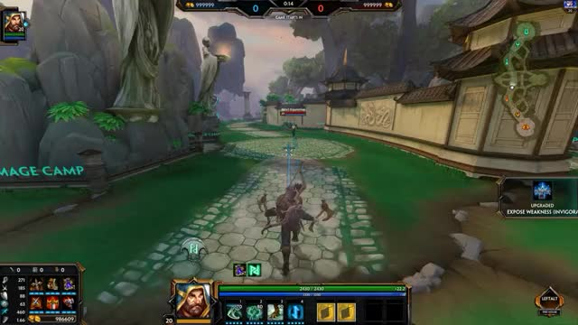 Watch and share Smite GIFs on Gfycat