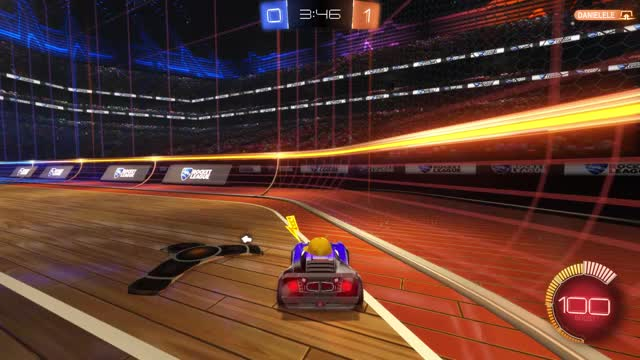 Watch and share Rocket League GIFs by biascoblix on Gfycat