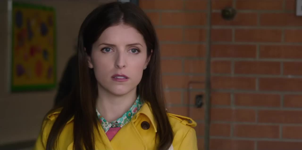 a simple favor, a simple plan, anna kendrick, celebrity, celebs, lionsgate, movie, movie theaters, movie trailers, unsure what i'm looking at GIFs