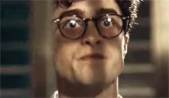 Watch DanE DeHAan. GIF on Gfycat. Discover more dane dehaan, dane x dan, danedehaanedit, daniel radcliffe, kill your darlings, kydedit, lolol, mine, sorry i had to repost it D;, this took way too long GIFs on Gfycat