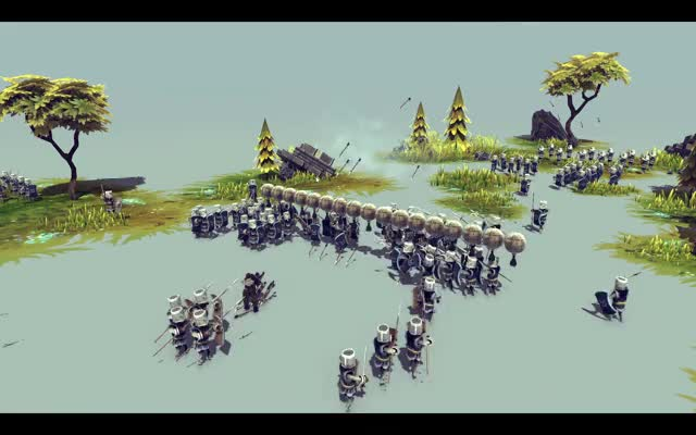 Watch and share Besiege 2018 12 21 21 53 43 GIFs on Gfycat