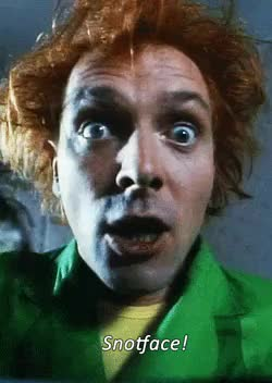 Watch this GIF on Gfycat. Discover more agif, drop dead fred, rik mayall, see? im finally starting to really get the hang of making gifs GIFs on Gfycat