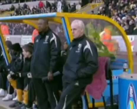 Watch Mick McCarthy GIF on Gfycat. Discover more one in the hole? GIFs on Gfycat