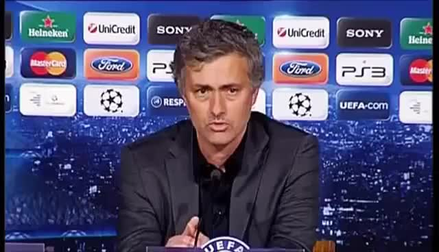 Watch and share Jose Mourinho GIFs and José Mourinho GIFs on Gfycat