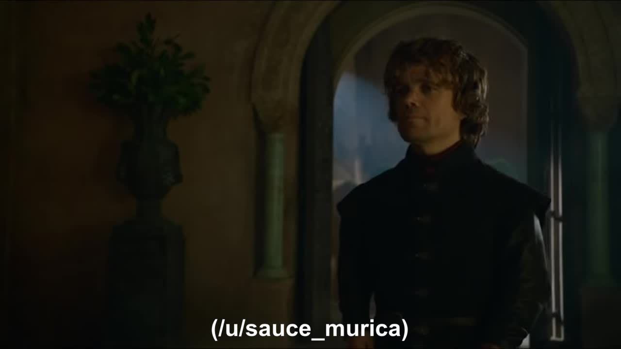 Baelish, Cersei, Episode, Game of Thrones, GoT, Grandmaester, Lannister, Littlefinger, Lord, Of, Punishment, Pycelle, S03E03, Season, Tyrion, Tywin, Varys, Walk, spider, the, /u/sauce enters the Reddevils Mods AMA GIFs