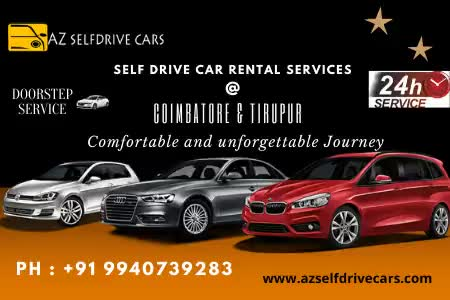 Watch and share Car Hire In Tirupur GIFs by AZ Self Drive Cars on Gfycat