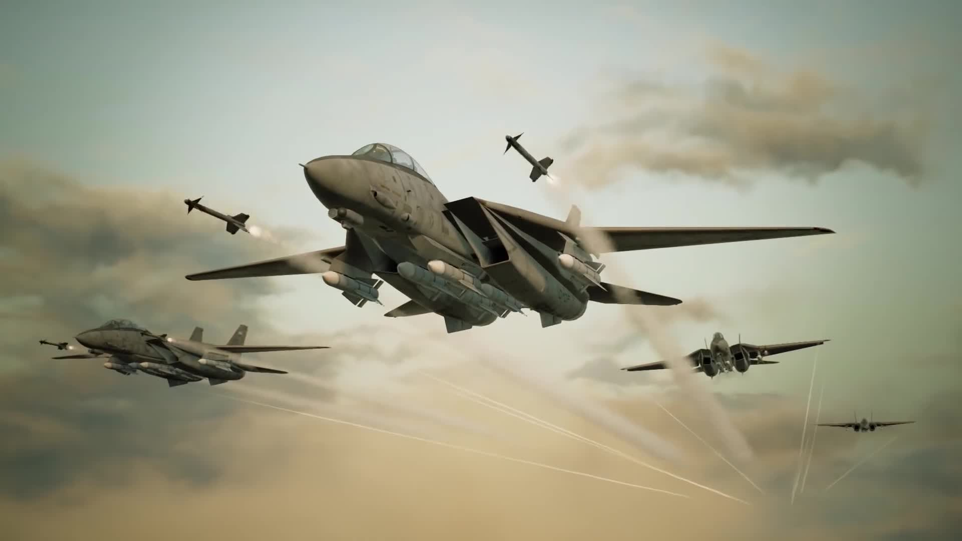 Ace Combat 7 Skies Unknown Gifs Search | Search & Share on