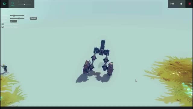 Watch and share Besiege GIFs by starwarswii on Gfycat