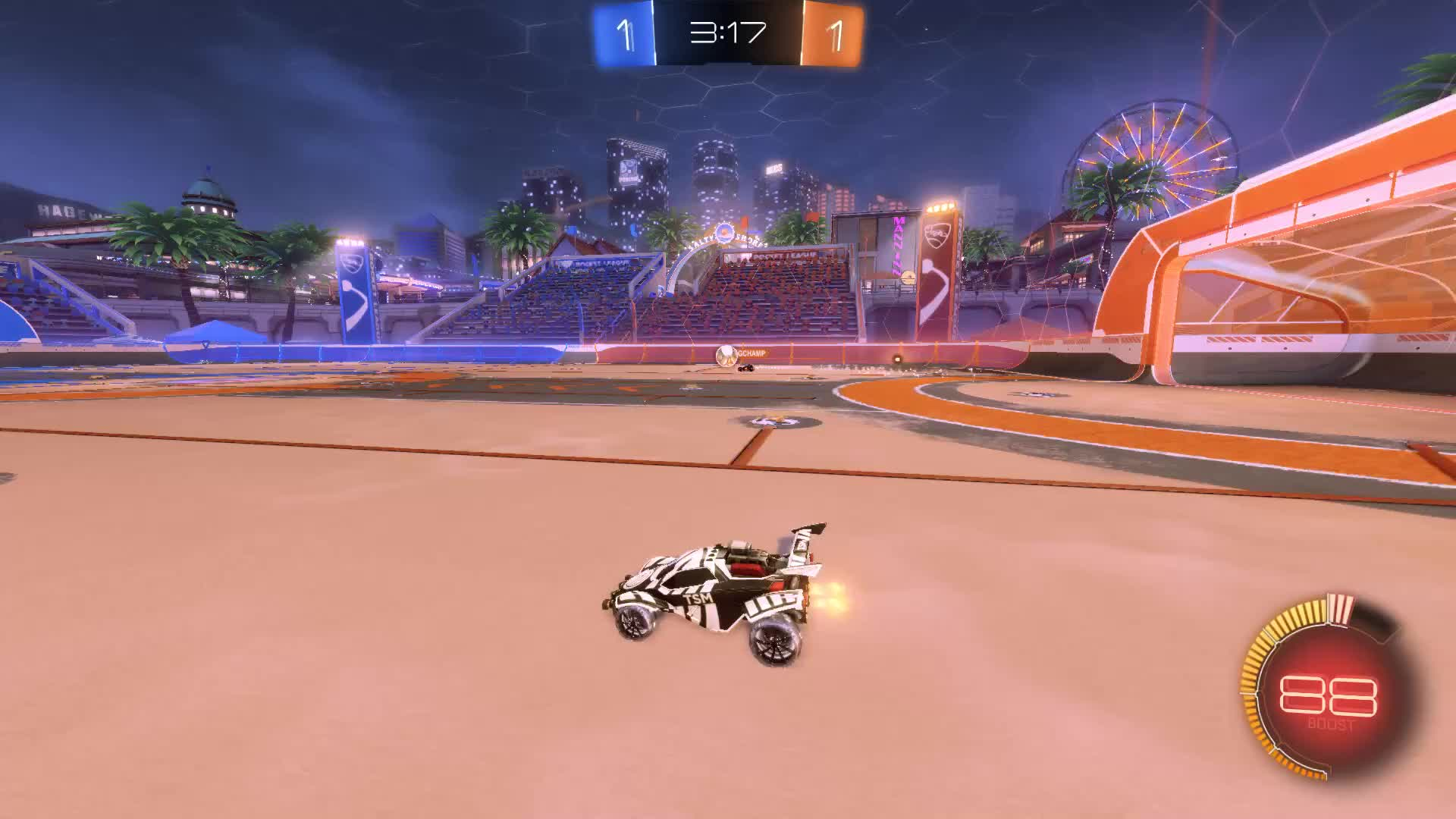 Gif Your Game, GifYourGame, Goal, M15, Rocket League, RocketLeague, Goal 3: M15 GIFs
