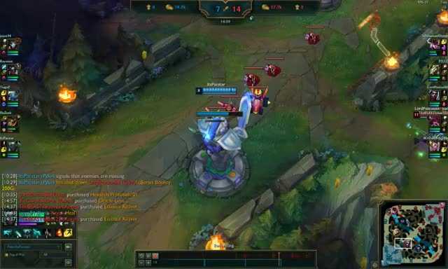 Watch and share 9-14 EUW1-4113434150 03 GIFs on Gfycat