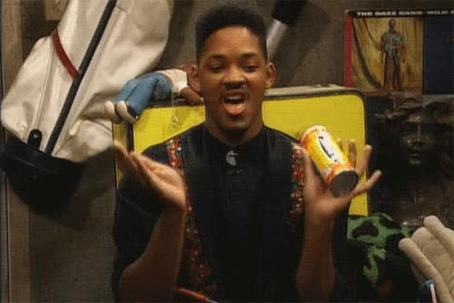 Watch and share Will Smith GIFs and Frustrated GIFs by Reactions on Gfycat