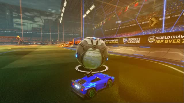 Watch dribble GIF by @tahmyg on Gfycat. Discover more rocket league, rocketleague GIFs on Gfycat