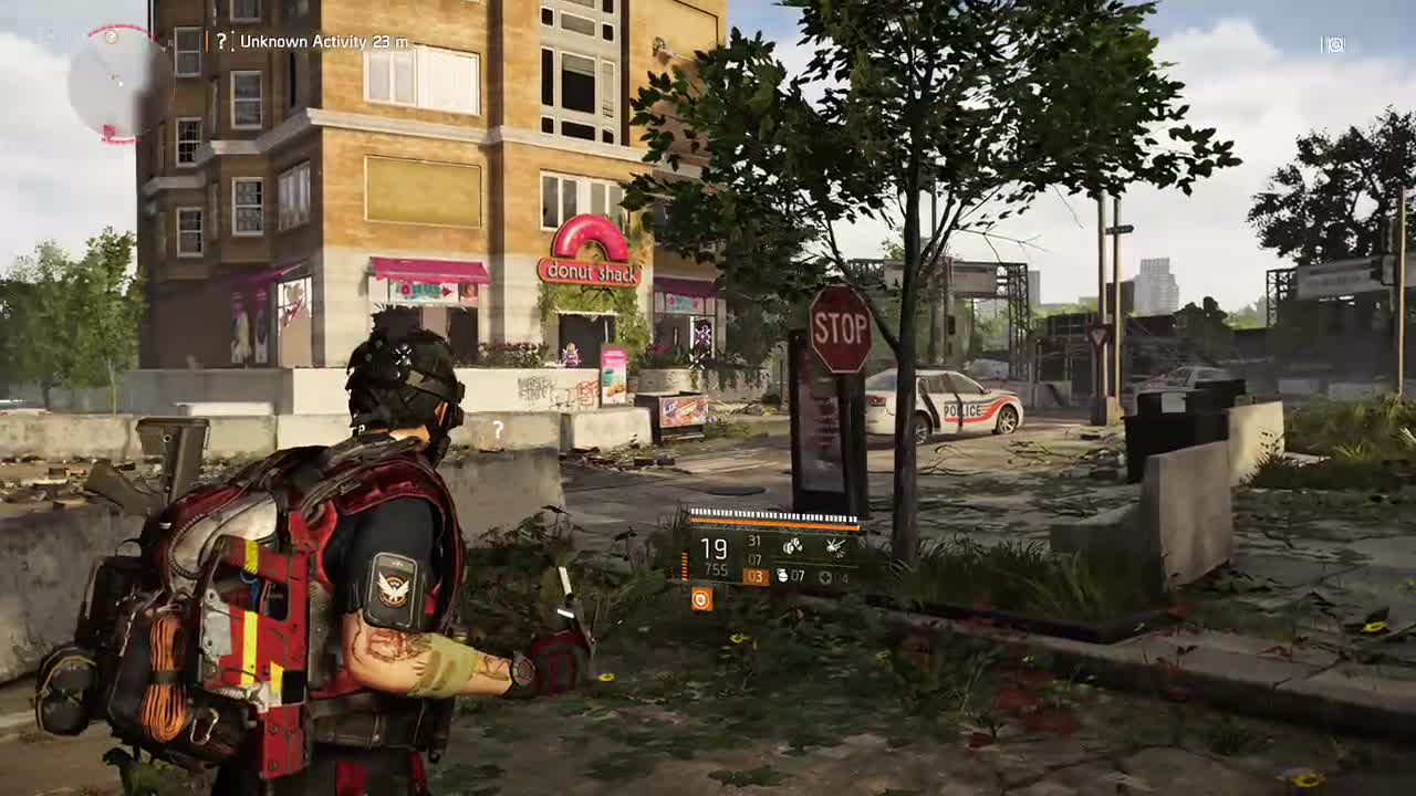 GeneralPDA, TomClancysTheDivision2, gamer dvr, xbox, xbox one,  GIFs