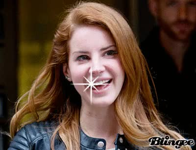 Watch and share Lana Del Rey GIFs and Gold Tooth GIFs on Gfycat
