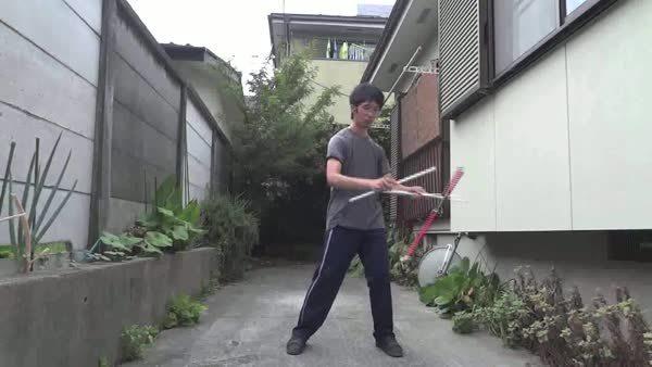 juggling, weirdshit GIFs