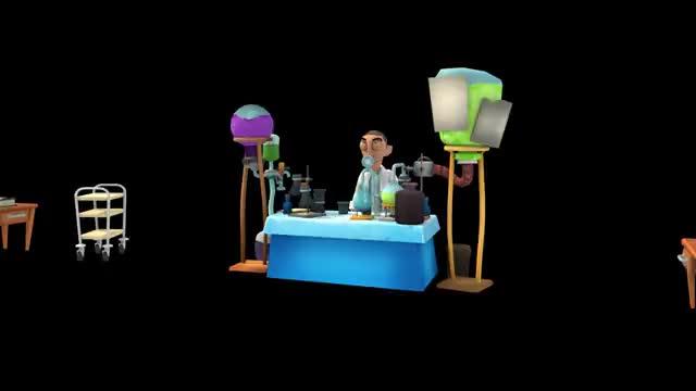 Watch and share Puesto Farmacia Render07 PpCorreccion.0004 animated stickers on Gfycat