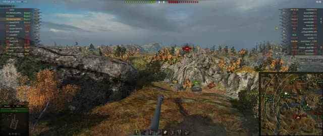 Watch and share Giving A KV-2 A Taste Of His Own Medicine. GIFs on Gfycat