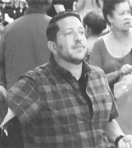 Watch and share Impractical Jokers GIFs and Sal Vulcano GIFs on Gfycat