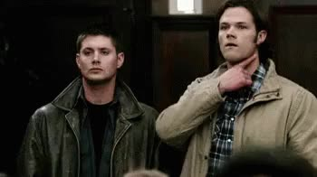 Watch Threat GIF on Gfycat. Discover more jensen ackles GIFs on Gfycat