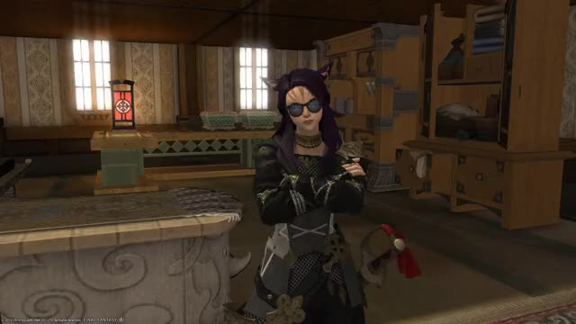 Watch and share Ffxiv 08032019 094045 594 GIFs on Gfycat