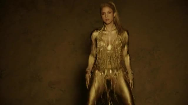 Watch and share Shakira GIFs by Reactions on Gfycat