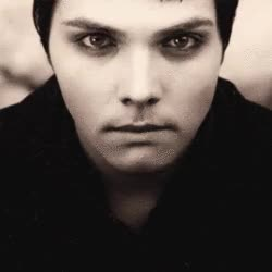 Watch Reilly Cousins GIF on Gfycat. Discover more gerard way, my chemical romance GIFs on Gfycat