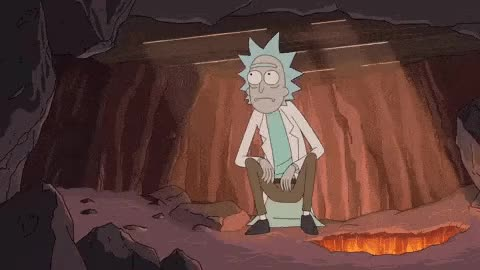 Watch rick and morty, rick, rick sanchez GIF on Gfycat. Discover more related GIFs on Gfycat