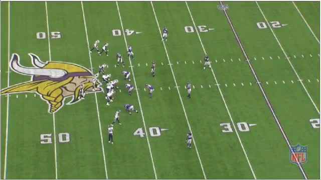 Watch and share Smith Pre-snap GIFs by whirledworld on Gfycat