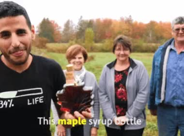 Watch and share Maple Flavouring GIFs and Family Business GIFs by Percil on Gfycat