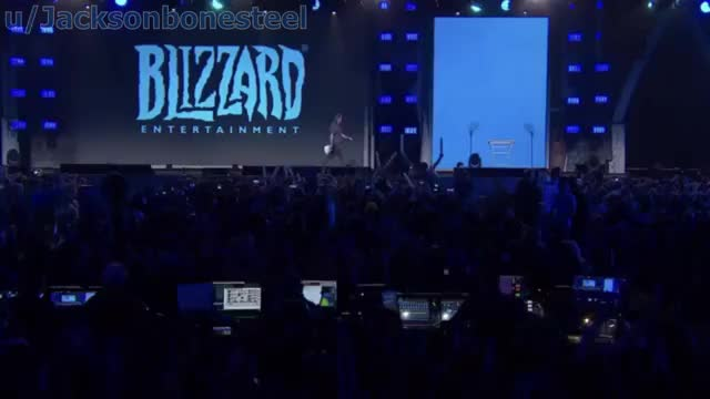 Watch and share Blizzard GIFs by jacksonbonesteel on Gfycat