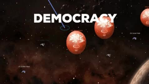 Watch Democracy Large GIF on Gfycat. Discover more related GIFs on Gfycat
