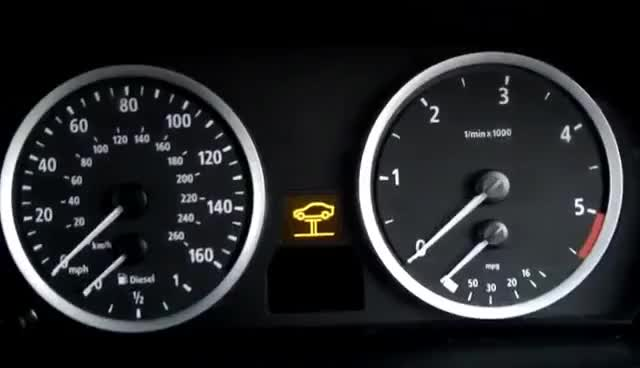 Watch and share BMW E60 2005 525D Transmission Warning On First Start. GIFs on Gfycat